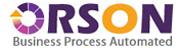 Orson Automation Logo