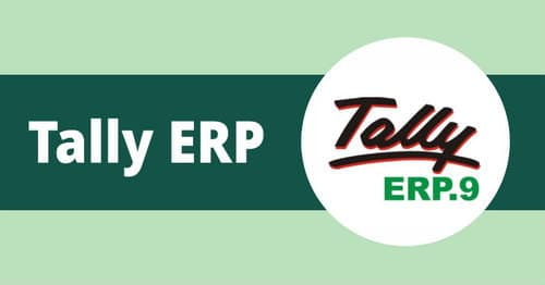 what is tally erp 9 silver