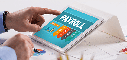 Singapore Payroll and HR Module