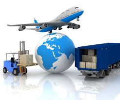 Freight Forwarder and Logistics Solution