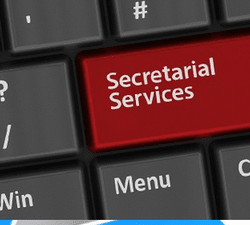 Singapore Secretarial Services Solutions