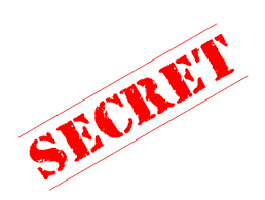 Secret 2 – A small leak will sink a great Ship